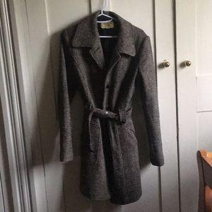 Maralyn & Me coat